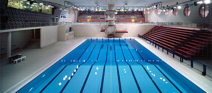 Piscina comunale bruno bianchi trieste - Immagini di piscina ...